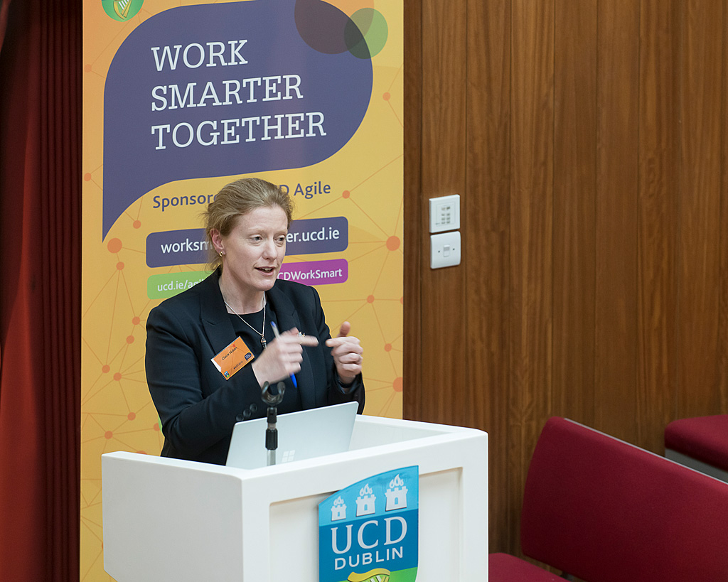 Work Smarter Together March 2019