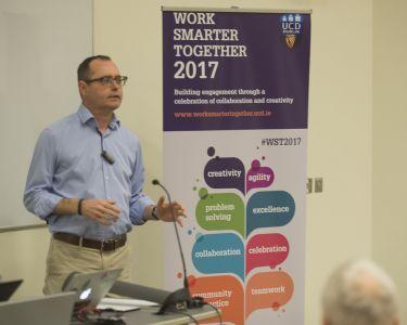 Work Smarter Together 2017