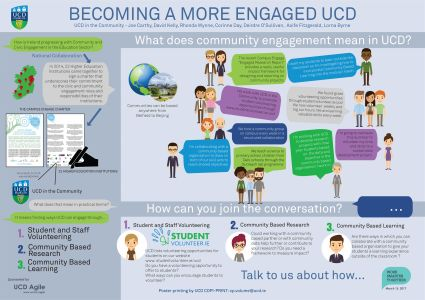 8. Becoming A More Engaged UCD
