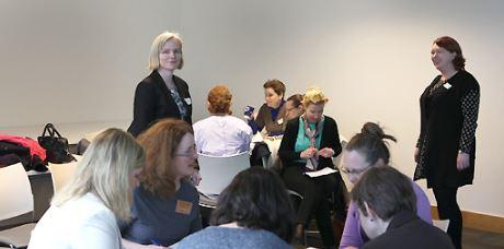EDI Training - pre-event workshops 14 March