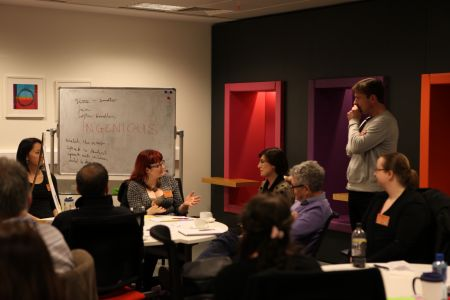 Pre-event workshop - The art and science of creative problem solving
