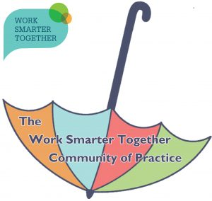 The WST Community of Practice