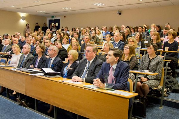 'Person-Centred Culture of Care' key message from 5th Annual Mater Lean Symposium
