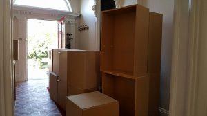 Furniture donated to Tara Kadampa Buddhist Centre Dublin