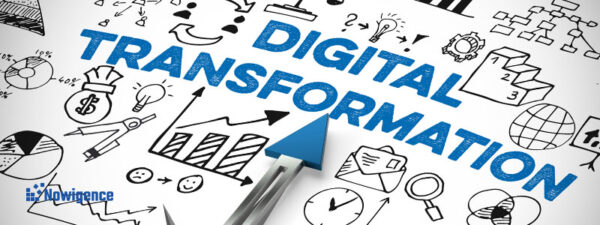 Putting the Focus on People - Experience Mapping and Agile Project Management in Digital Transformation